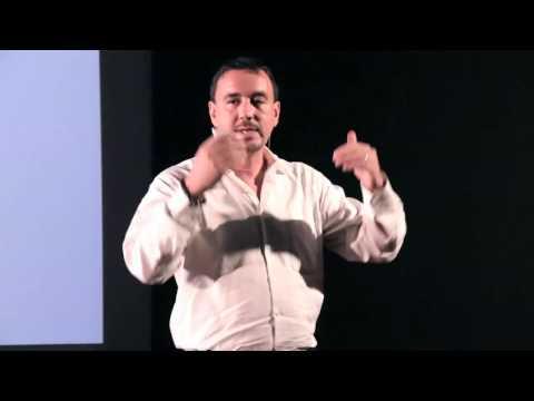 Et si l'énergie venait de la mer: Laurent Bleriot at TEDxReunion