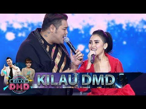 Ayu Ting Ting Cantik & Elegant Banget Pas Nyanyi Bareng Ivan Gunawan - Kilau DMD (13/2)