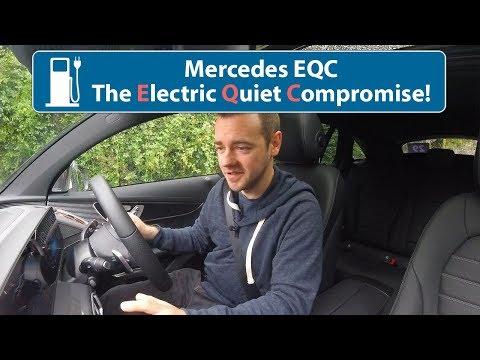 Dienstag-News: Warum Zipse recht hat, Lime macht Riesenverlust, Mazdas Stromer MX30, EQC im Rustikaltest