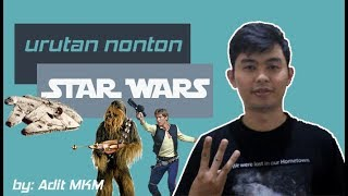 Video Urutan Nonton Film Star Wars (2018) download MP3, 3GP, MP4, WEBM, AVI, FLV September 2018