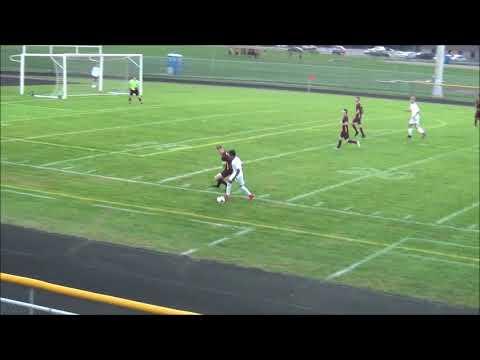MVHS Boys Soccer Vs. Forest Lake Highlights. Sep '18