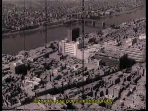 Al Nakba Movie - Spanish Subtitles (1/2)