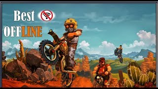 Top 6 offline + high graphics games for android 2018