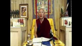 Living Peacefully, Dying Fearlessly with Geshe YongDong Losar