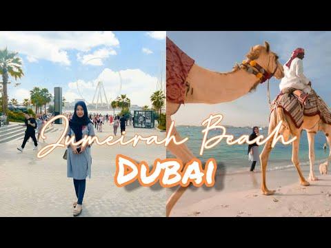 Dubai life – Jumeirah Beach Dubai || Jumeirah Lake Tower || Jumeirah Beach Dubai 2020