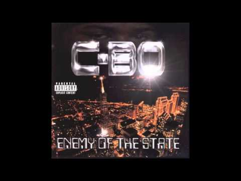 C Bo - Spray Yourself