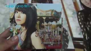 UNBOXING NANA MIZUKI SUPERNAL LIBERTY CD + Blu-ray