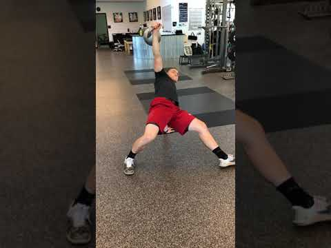 13 Amazing Weight Room Moves for Skiers and Snowboarders