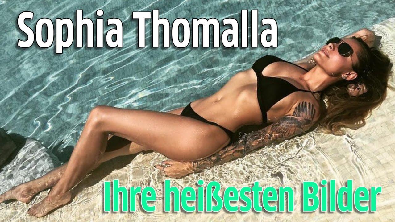 Instagram Sophia Thomalla