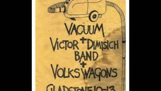 Victor Dimisich Band - Native Waiter [1982]