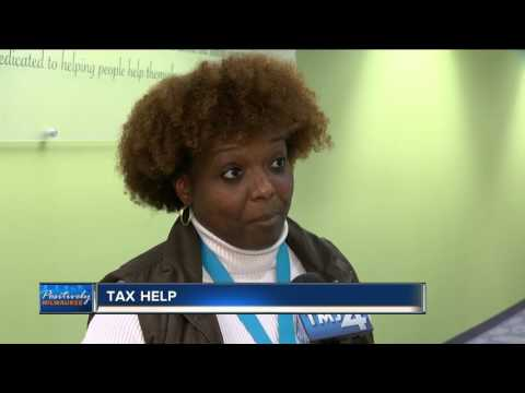 Positively Milwaukee: Free tax services