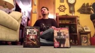 Versus: Shaun of the Dead VS. Hot Fuzz(8-28-13)