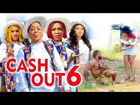 Download CASH OUT SEASON 6(New Hit Movie)2021 Latest Nollywood Movie full HD
