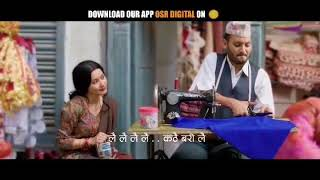 "Nepali Movie Song Lai Lai ""Prasad""Bipin Karki, Nischal Basnet, Namrata shrestha"