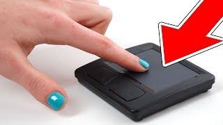 ✅ Не выбрасывайте старый ноутбук или как подключить тачпад от ноутбука