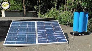 Free Energy Diy - Impianto fotovoltaico e generatore eolico per energia gratis - Fai Da Te(Free Energy Diy - Impianto fotovoltaico e generatore eolico per energia gratis - Fai Da Te Impianto elettrico con pannello solare e generatore eolico per energia ..., 2016-07-06T11:36:32.000Z)