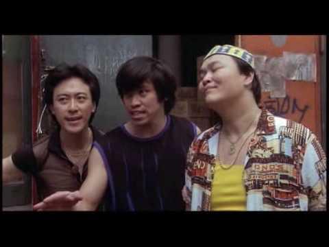 The Last Dragon: Sum Dum Goy Dance
