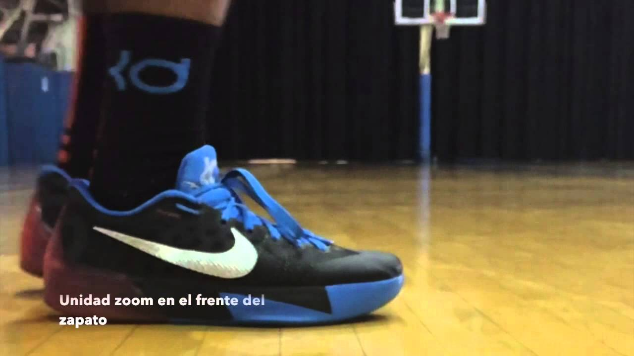 fefa1471d94c Performance Review on Nike Zoom Crusader and Nike KD Trey 5 - YouTube