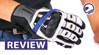 REV'IT! Cayenne Pro motorhandschoen review - MotorKledingCenter