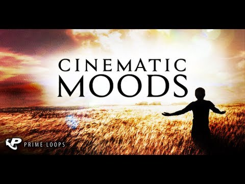 Cinematic Moods, Orchestral Film Score Soundtrack Sounds, Samples, Loops and Effects