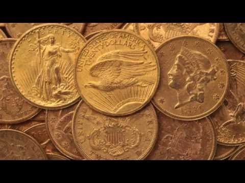Gold - The Ideology of Saving In Precious Metals