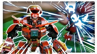 Pororo in Danger, Avengers Help! [Pororo VS Hulkbuster] Pororo and friends #Super Hero Toy