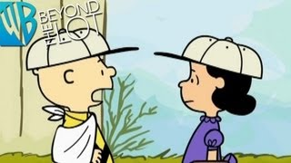 Peanuts Motion Comics: The Sore Arm