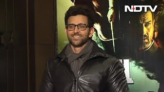 Keep The Tweets Coming, Says Hrithik Ahead Of Kaabil