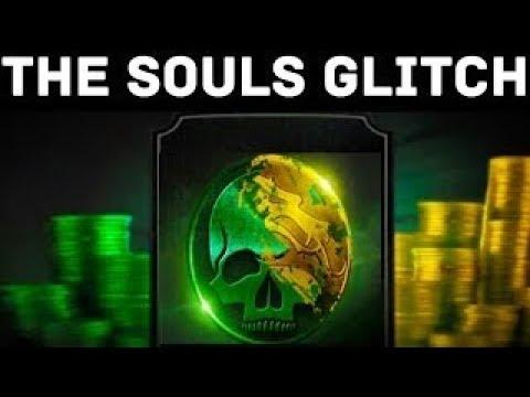 Mortal Kombat X soul hack