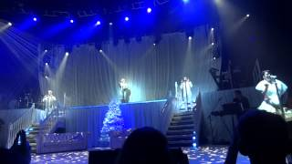Steps - It Maybe Winter Outside (Christmas With Steps Mancheter 03/12/12)