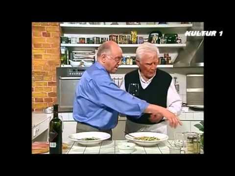 Eine Folge Alfredissimo Mit Alfred Biolek Zu Gast Joachim Blacky Fuchsberger 2002 Youtube