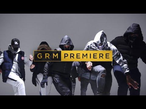 Poundz x J.B2 (Mr Affiliate) - Mourinho (Dublin x London) [Music ] | GRM Daily