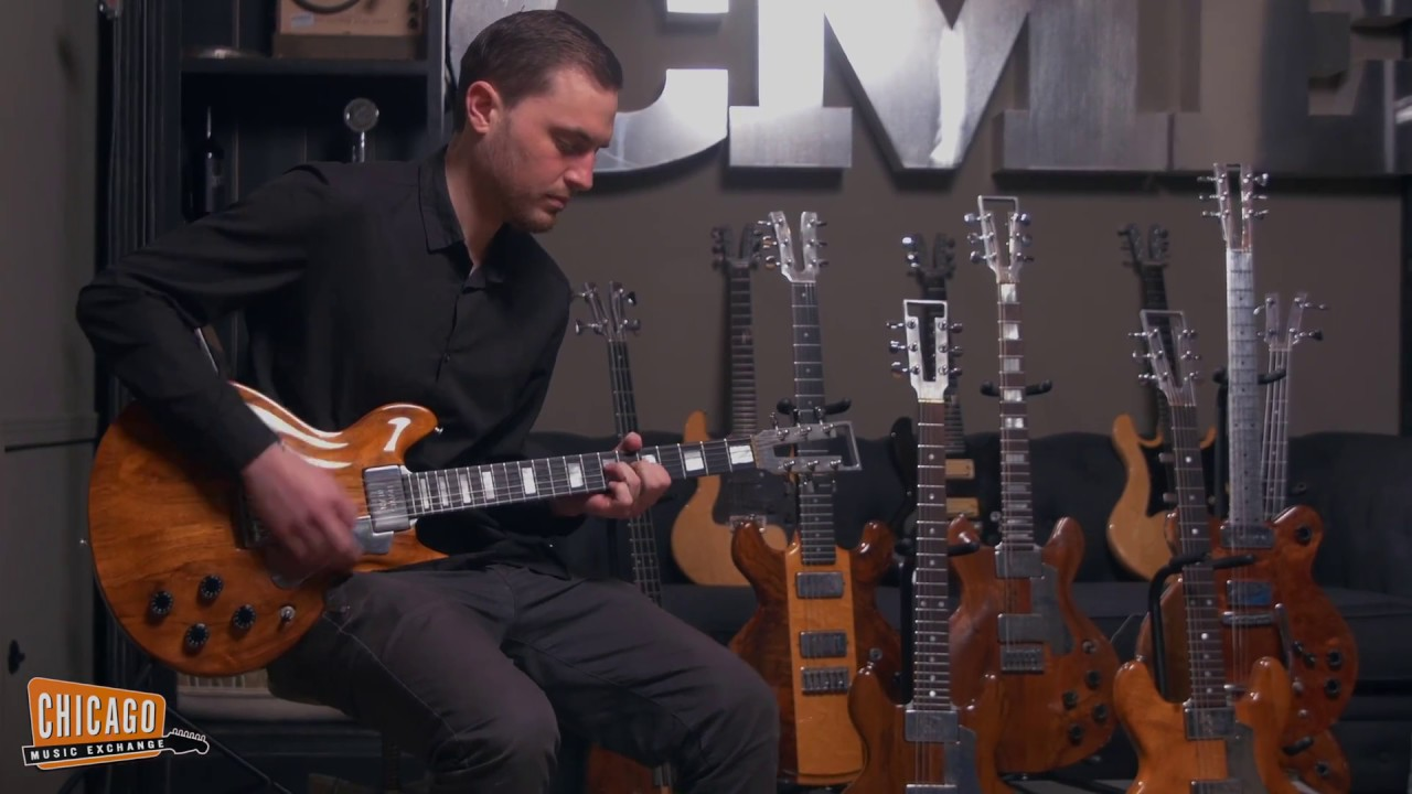 aluminium neck guitars travis bean kramer electrical guitar co cme vintage collections [ 1280 x 720 Pixel ]