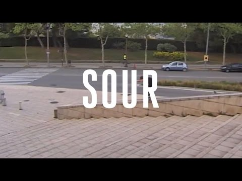 The Sour Files Episode 12 | TW Skateboarding videos