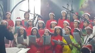 Lễ Vật Đêm Nay & Lễ Vật Dâng Chúa  - Ca Đoàn Phú Lợi - Giáng Sinh 2016