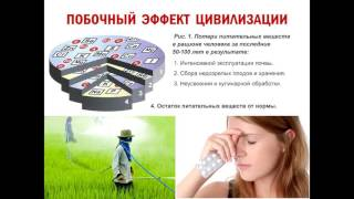 Encompass 360™   Формула Здоровья Вебинар   Т Данкова