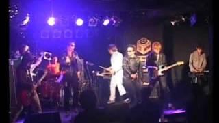 2010/10/22( 池袋LIVE INN ROSA 野獣のリリアン:Vo.茶谷恒治(ヤング10...