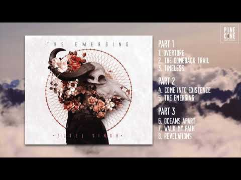 Sutej Singh - The Emerging [Full Album]