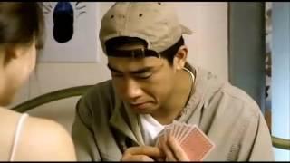 【床上物语】打牌输了要脱衣服!