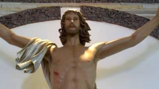 Igreja de Nossa Senhora Aparecida - Espinosa, MG