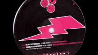 Black Pocket - Ure A Sta (Martyn Remix)