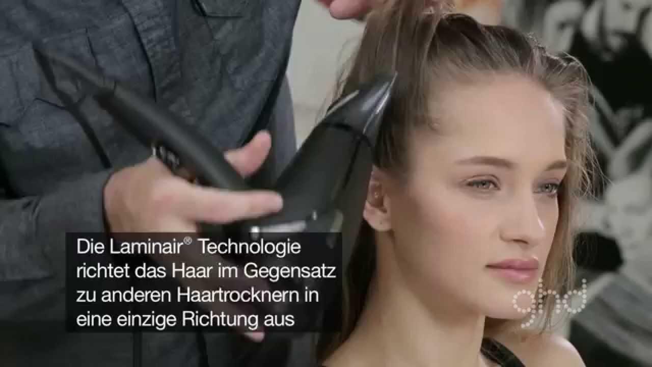 Haare volumen fohnen manner