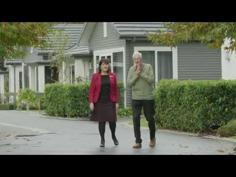 New Zealand's Leading Aged Care And Retirement Village Software Solution - Introducing VCare
