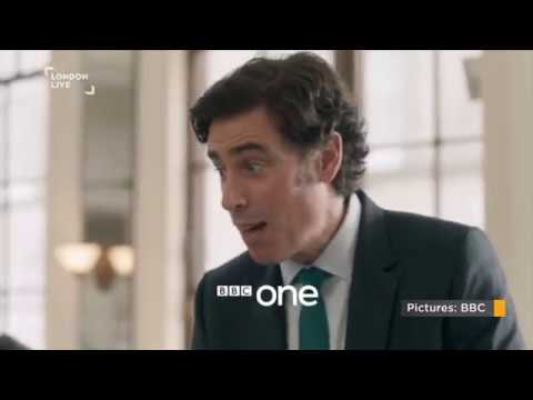 Stephen Mangan and Deborah Findlay on not splitting up families & gender parity  London Live