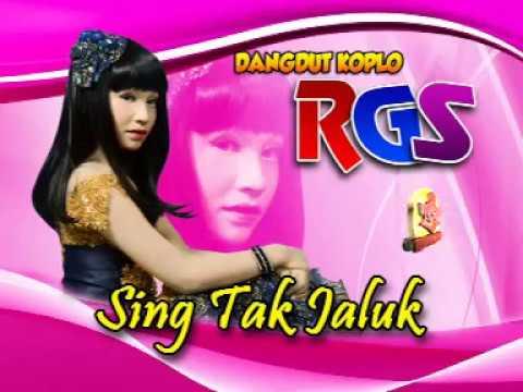 Tasya Rosmala-Sing Tak Jaluk-Dangdut Koplo-RGS