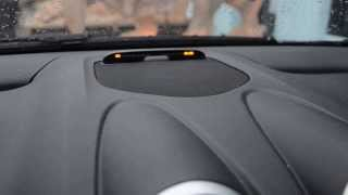 Mercedes-Benz Parking Sensors - Front & Rear