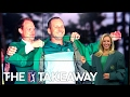 The Takeaway | Sergio gets it done, a playoff for the ages & Kuch's ace