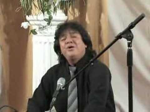 Hamid Gulestani: Hazara Singer