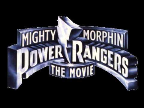 Mighty Morphin Power Rangers The Movie theme