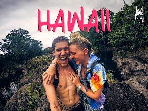 Waikiki | North Shore | Oahu | Big Island (Hilo) | South Point: Kinging-It Hawaii Vlog Ep. 5